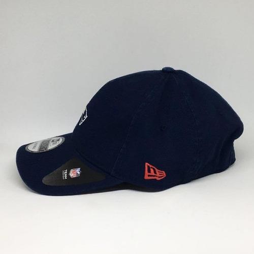 Boné New Era 920 St Mini Logo Classic New England Patriots - R  139 ... 6925b59cb4b