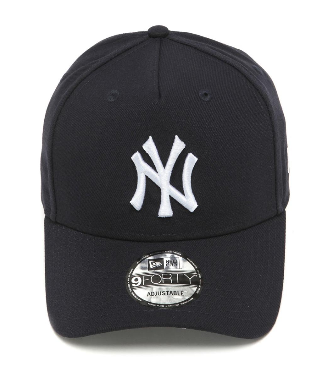 ... aba curva a-frame squared new york yankees n... Carregando zoom... boné  new era new. Carregando zoom. d4fc0104d01