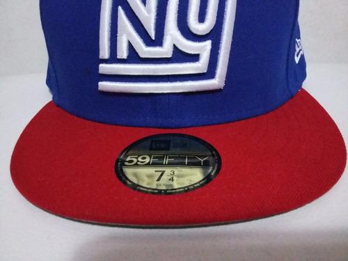 boné new era new york giants