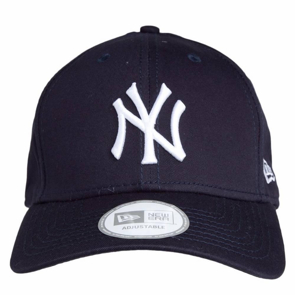 boné new era new york yankees unisex original aba curva. Carregando zoom. 563482c914c
