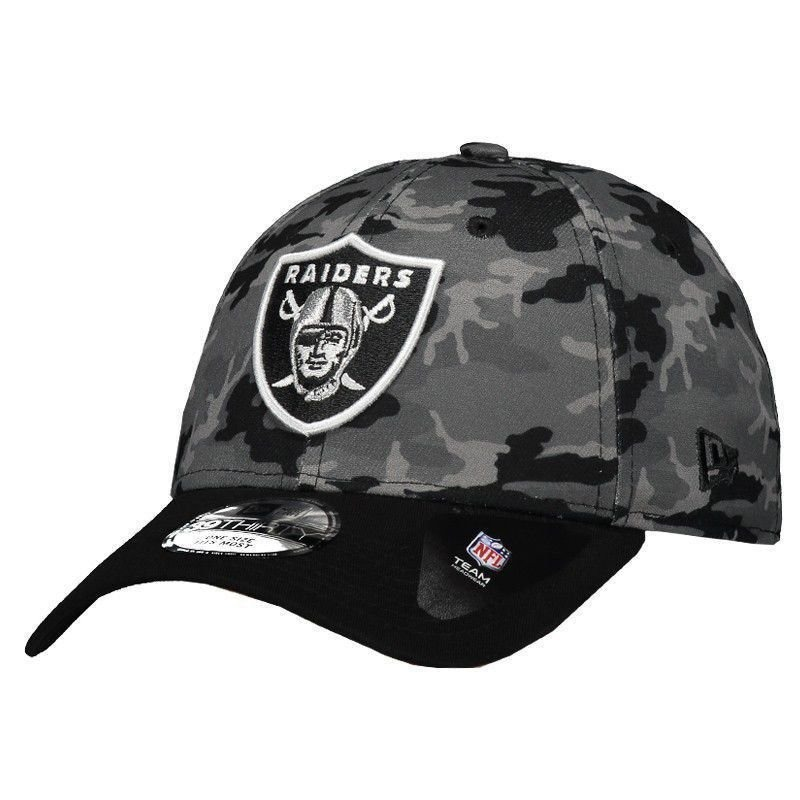 15de76b45cbcb boné new era nfl oakland raiders 3930. Carregando zoom.