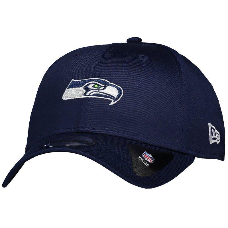 17fdc3b641033 Boné New Era Nfl Seattle Seahawks 940 Marinho - R  64