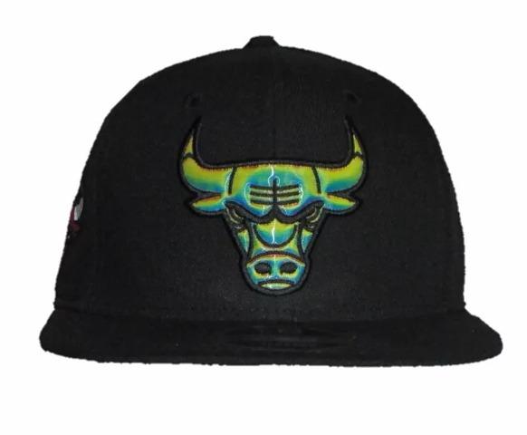 ... purchase boné new era original importado nba chicago bulls snapback  efc7c 9af3f 112510a5689