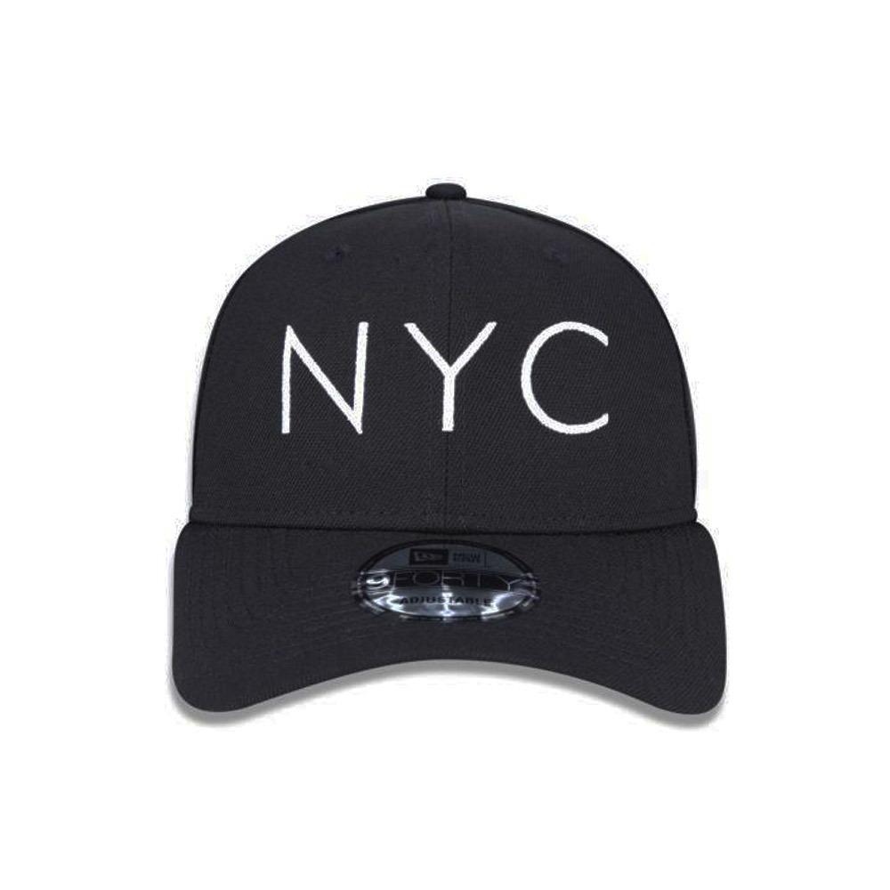 ed5047e53d246 bone new era original new york city nyc preto - nev18bon284. Carregando  zoom.