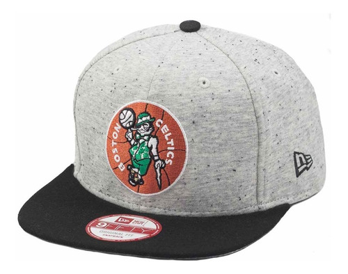 boné new era snapback original fit boston celtics heath spe