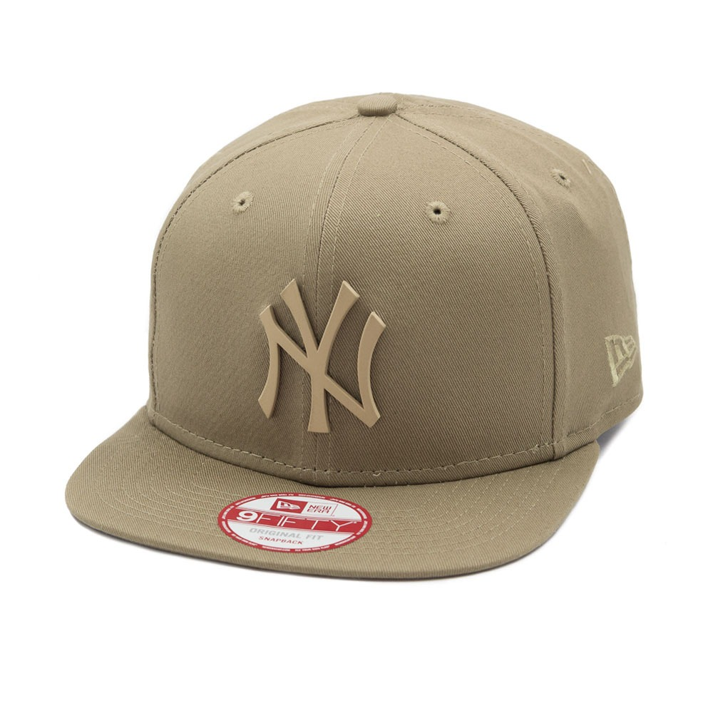 boné new era snapback original fit new york yankees metal. Carregando zoom. 13d4a397cc0