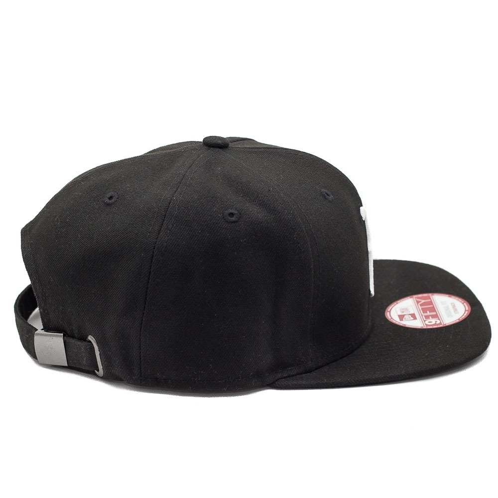 e3f61ed68827e boné new era strapback original fit boston red sox preto. Carregando zoom.