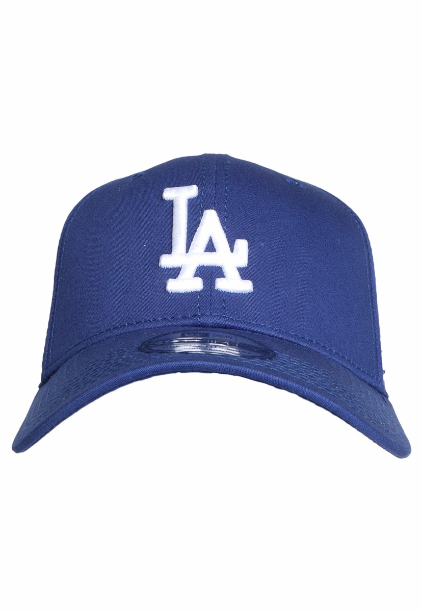 boné new la dodgers azul aba curva flexhat high crown s m. Carregando zoom. a815526e41c