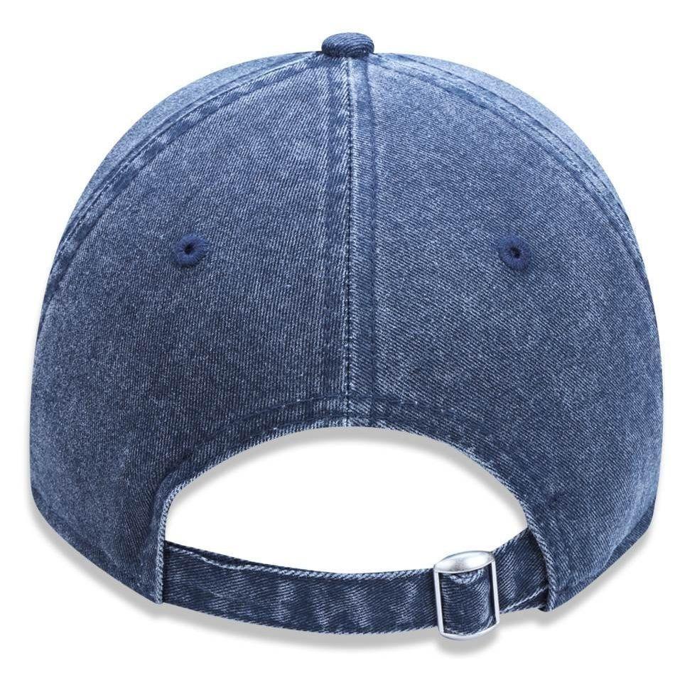 boné new york yankees 920 jeans lavado - new era. Carregando zoom... boné  new new era. Carregando zoom. 9883d2fe009