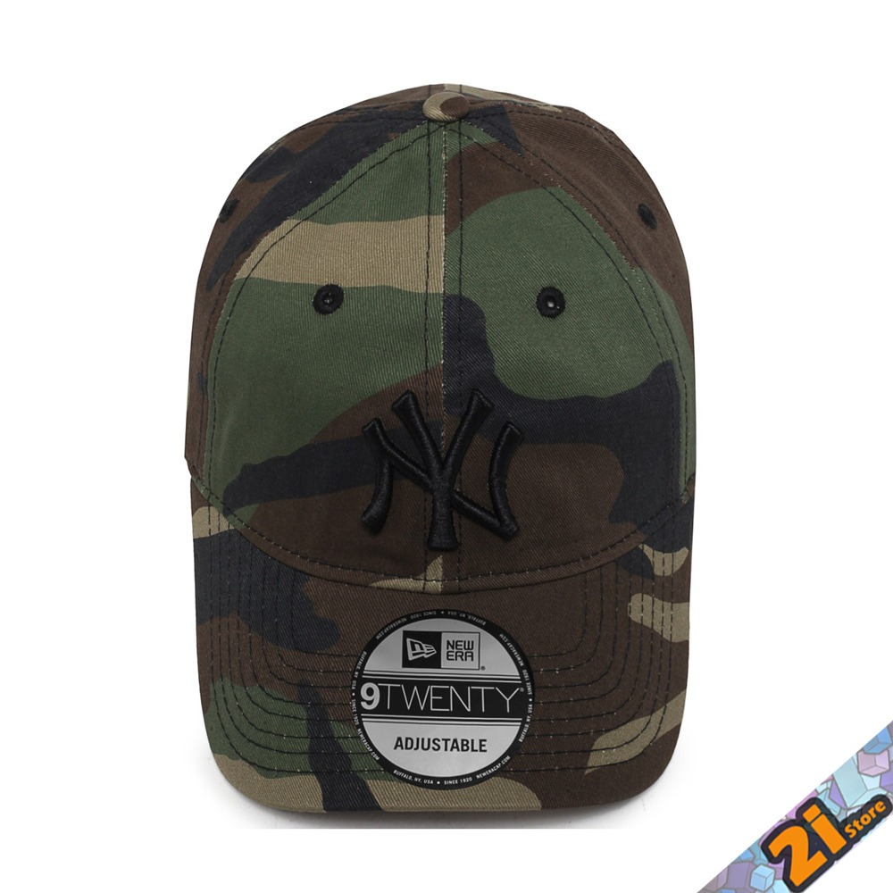 boné new york yankees new era mlb 920 9 twenty camuflado. Carregando  zoom... boné new new era. Carregando zoom. c9251731ca7