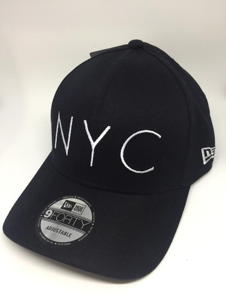 boné new york preto new era snapback. Carregando zoom. 26fe657b808