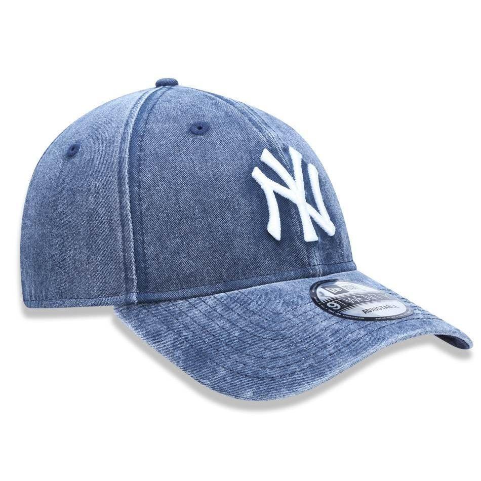 boné new york yankees 920 jeans lavado - new era. Carregando zoom. 1d1fdb5c054