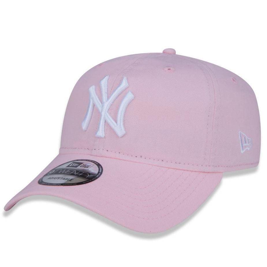 f23fb3e25 boné new york yankees 920 pastels rosa - new era. Carregando zoom.