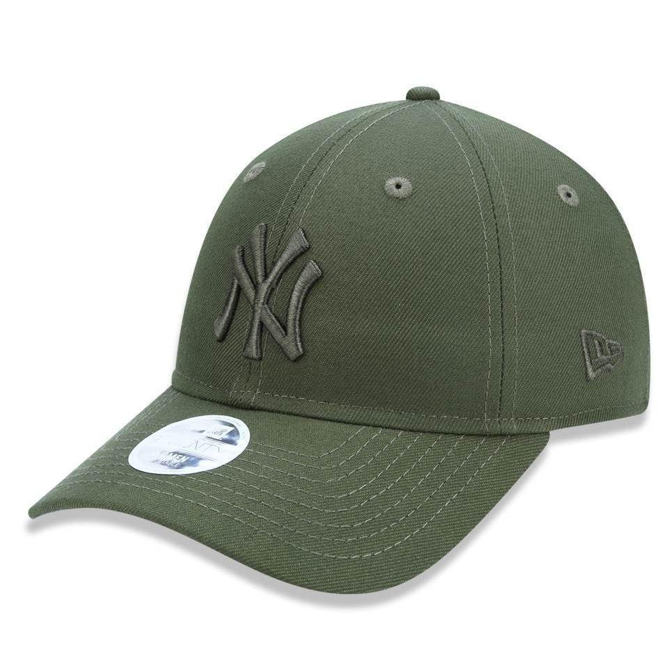 boné new york yankees 920 tonal feminino verde - new era. Carregando zoom. ae967f2150c