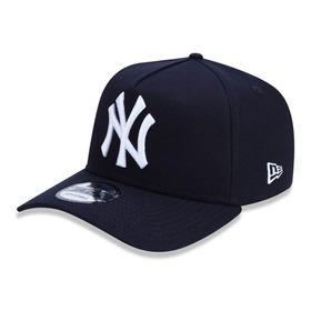 Boné New York Yankees 940 A-frame Navy - New Era