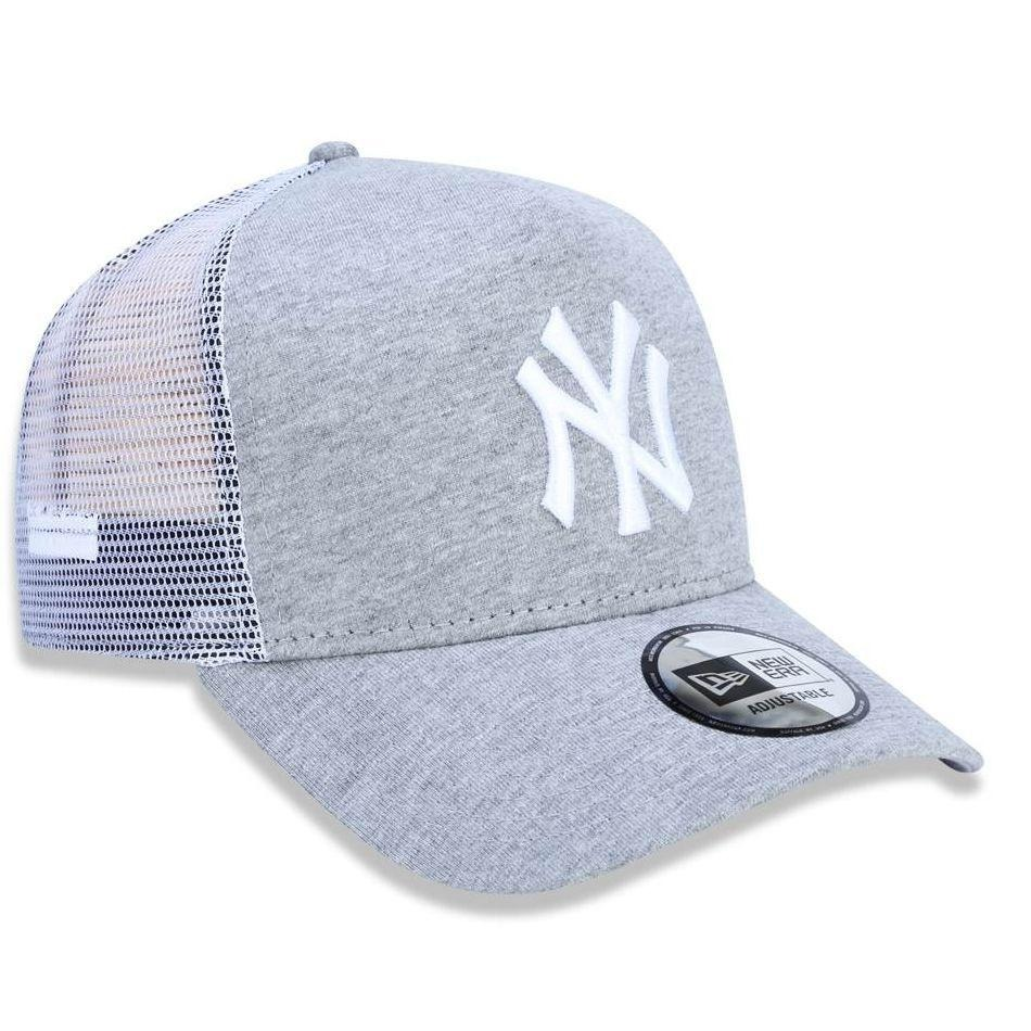 aef2f0cedb6f0 boné new york yankees 940 jersey essential - new era. Carregando zoom.