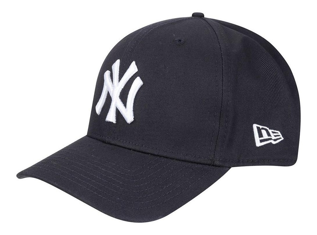 8905b0f34bcf0 boné new york yankees 940 snapback white on navy - new era. Carregando zoom.
