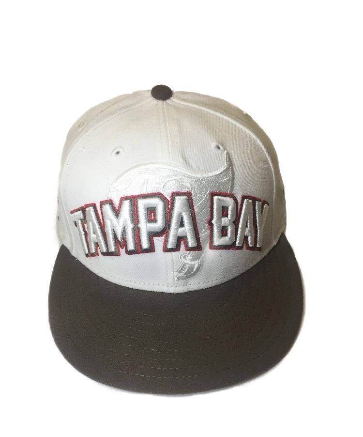 boné nfl new era tampa bay buccaneers original importado. Carregando zoom. 3f20adde2fa