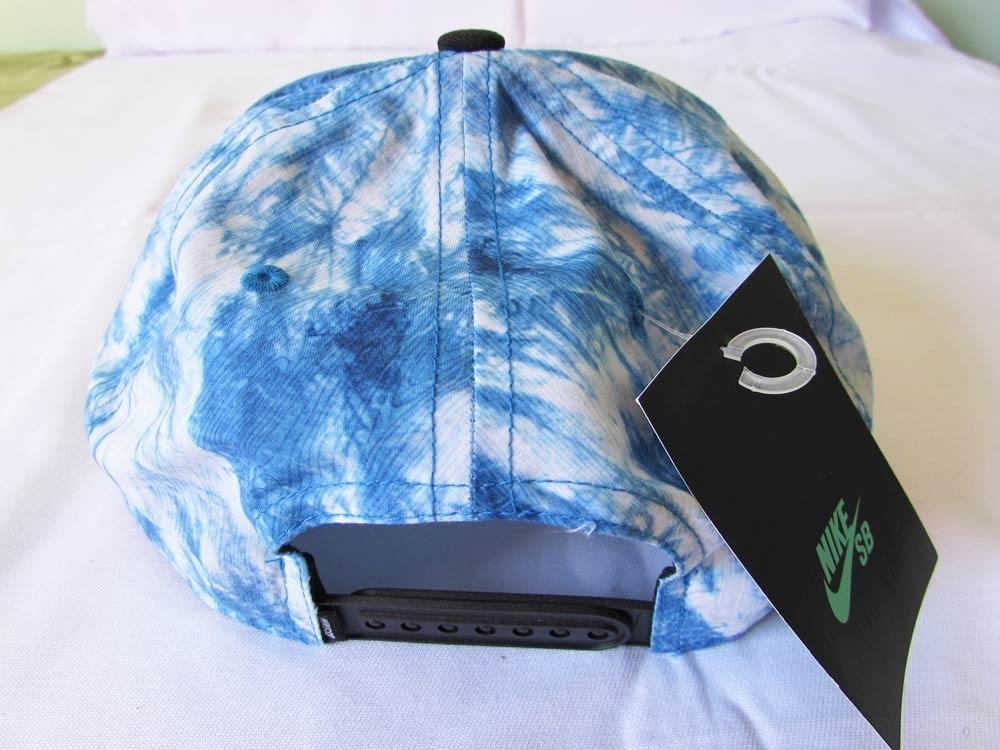 bone nike aba reta sb camo tie dye azul snapback oakley. Carregando zoom. 110e1564fa8