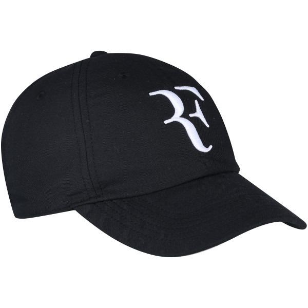 7d5ce9552205e Boné Nike Aerobill H 86 Roger Federer - Preto - Ah6985-010 - R  99 ...