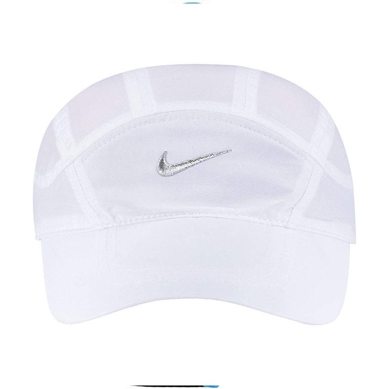 Boné Nike Dri-fit Spiros 234921 - Branco - R  60 b2fb1630511