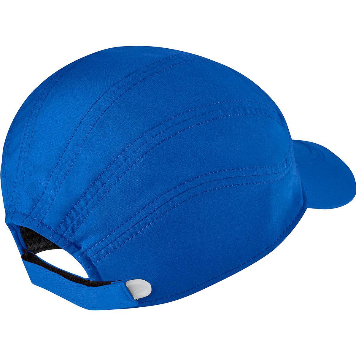 f030e7d7e9b57 boné nike dri fit spiros azul royal. Carregando zoom.