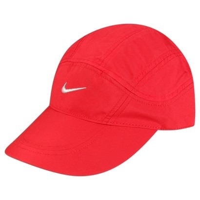 Boné Nike Dri-fit Spiros Original - Cor Vermelho - R  54 121ac78c9e4