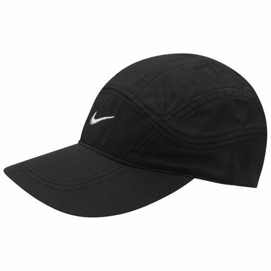 Boné Nike Dri Fit Spiros Preto - R  79 dea8cf388e1