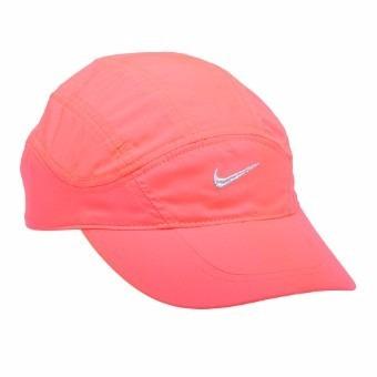 78474fc075869 Boné Nike Drifit Spiros Coral - R  49