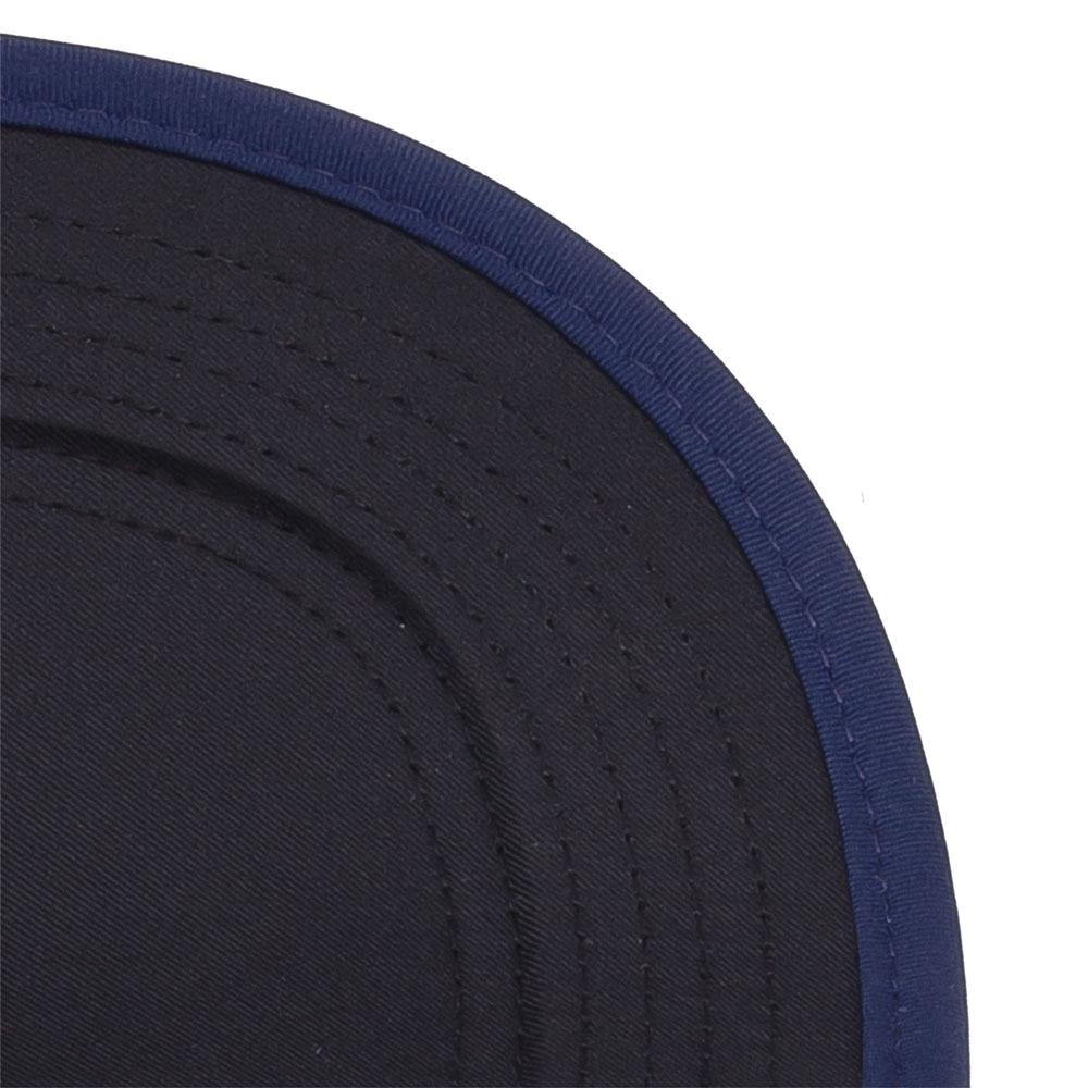 Boné Nike Feather Light Azul E Preto - 100% Original - R  59 252cbee60ea