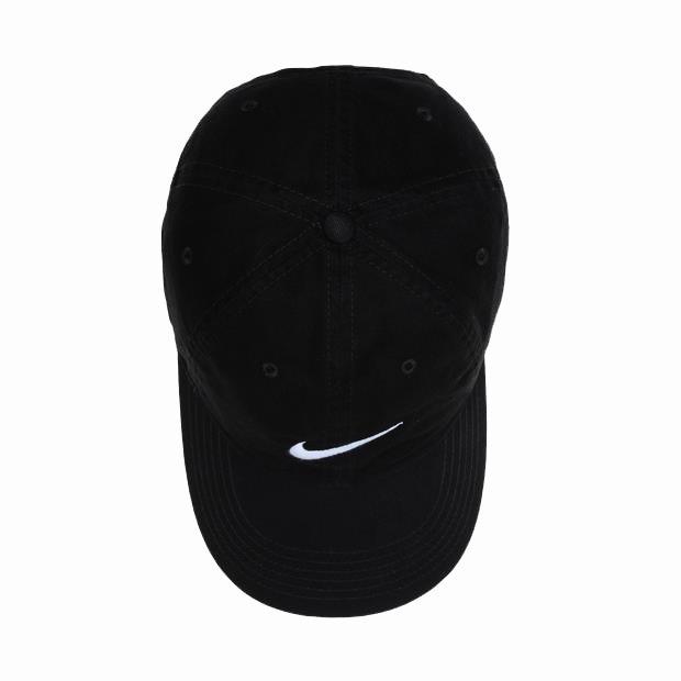 f3e82f8ec46e9 Boné Nike Infantil New Swoosh Heritage 546178 010 - R  60