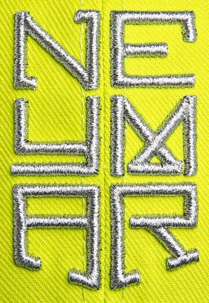 Boné Nike Neymar True Snapback Venom Verde - R  69 bcb5812d6e6