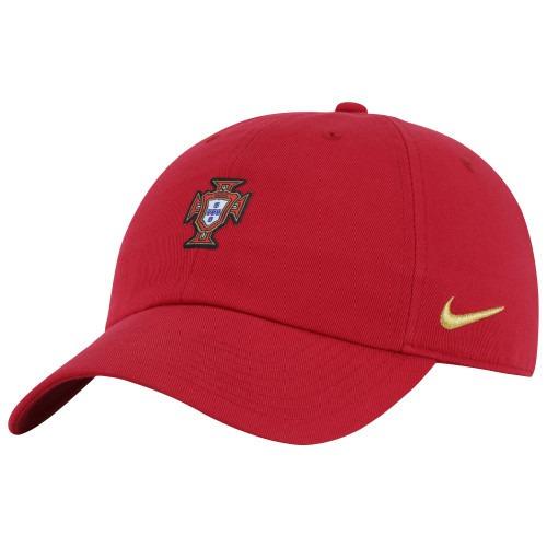 Boné Nike Portugal - Original - R  120 cdaacc6cd4f