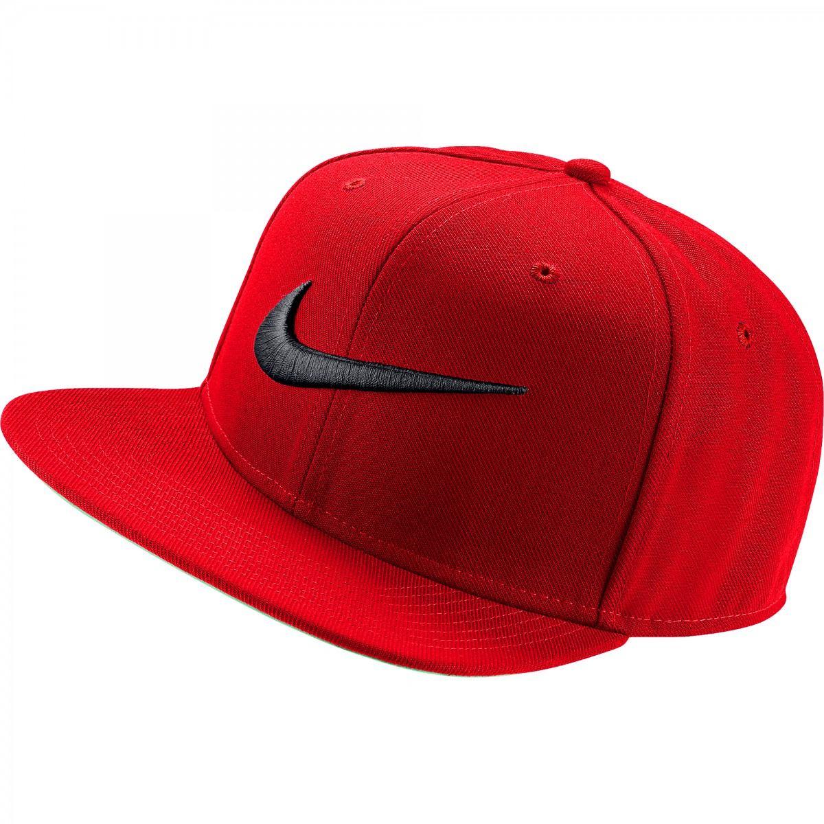 Boné Nike Qt Pro-swoosh Original + 100%garantia + Nfe Freecs - R ... 792bce61b823e