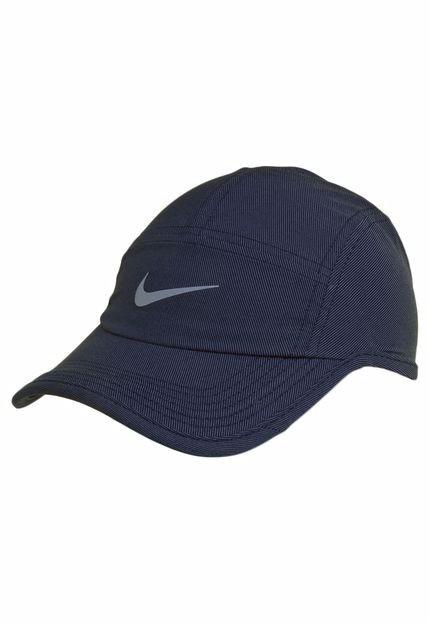 Boné Nike Ru Aw84 Cap Original + Nota Fiscal - R  59 ada03db934d