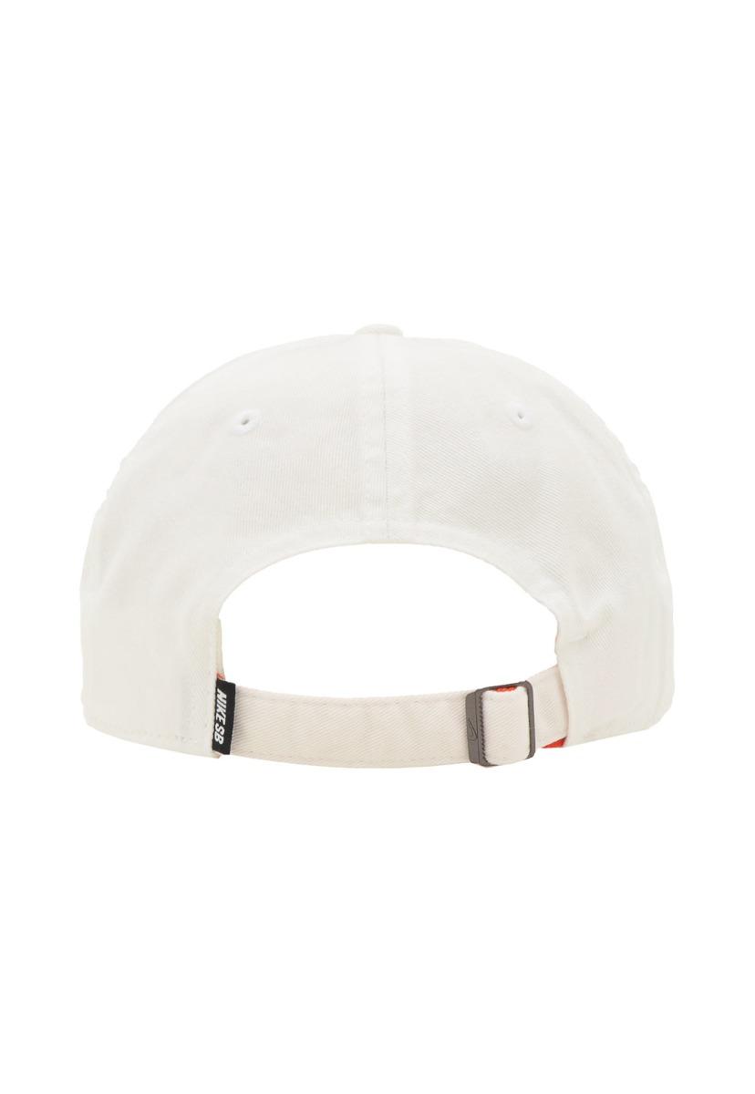 boné nike sb heritage strapback - white. Carregando zoom. eb97e9b5c81