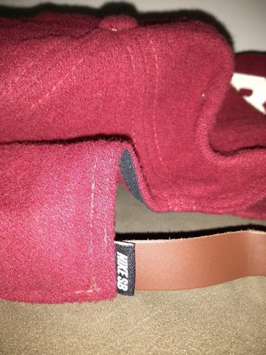 Boné Nike Sb Importado Temos Tbm Dgk Huf Thrasher New Era - R  120 ... c79094495cd