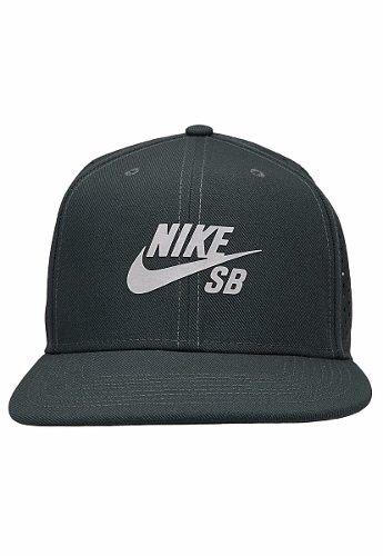 Boné Nike Sb Performance Trucker Flash - R  80 8cd64af6ac0
