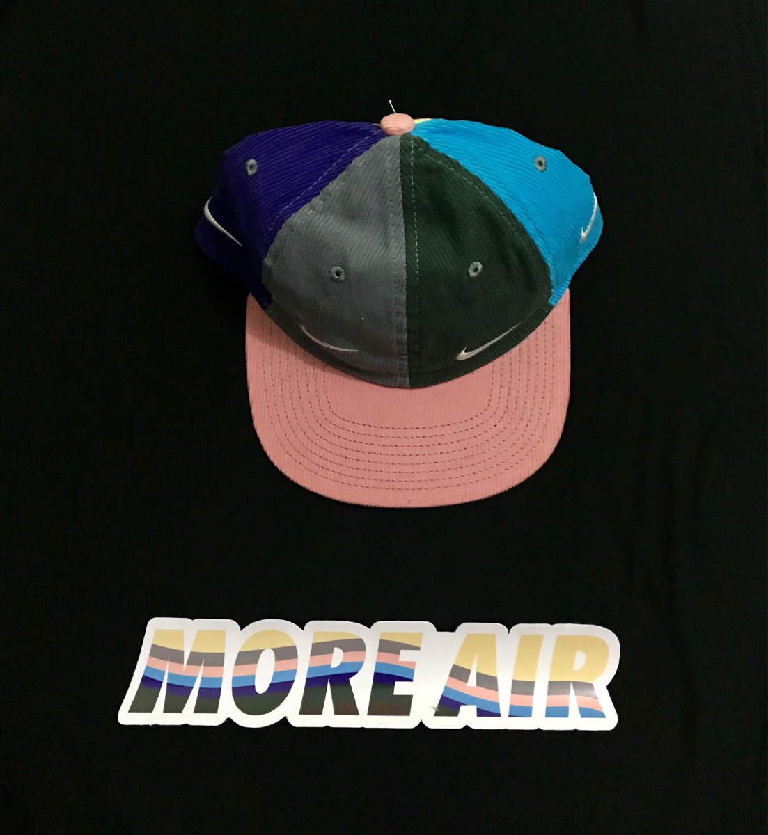 0e7966e01 Boné Nike Sean Wotherspoon Heritage 86 Qs 1/97 Cap/hat