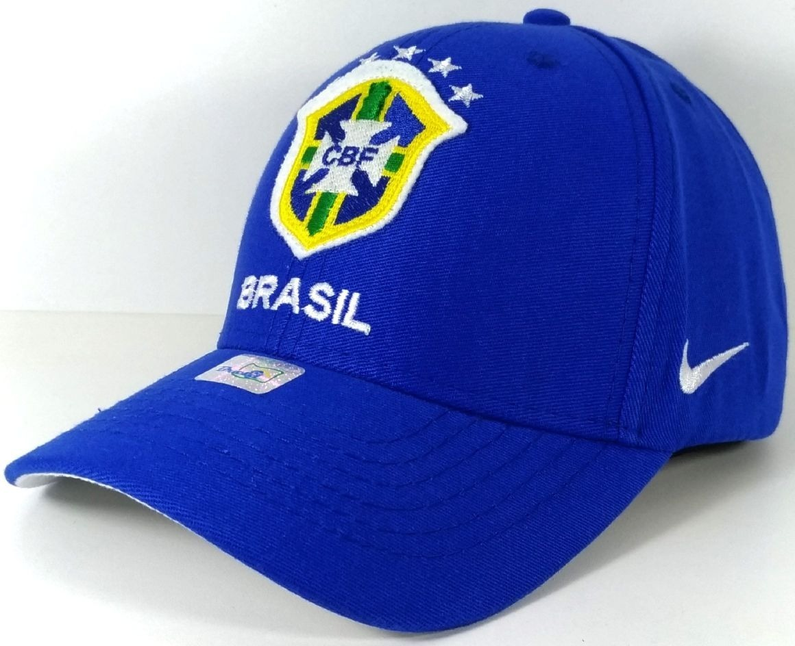 786083f90faf1 boné nike seleção brasileira promoção barato fita fitinha. Carregando zoom.
