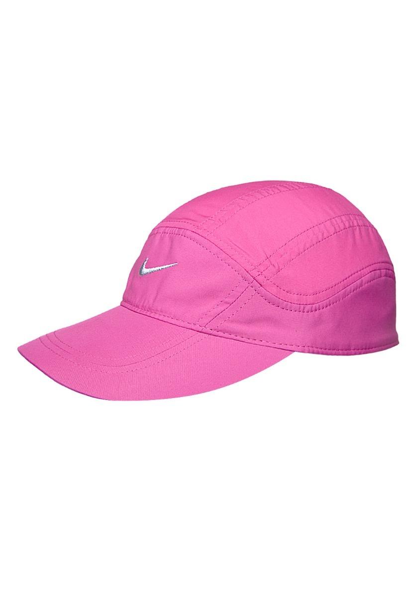 bfc169fba23d6 boné nike spiros dri-fit rosa original em promoção. Carregando zoom.
