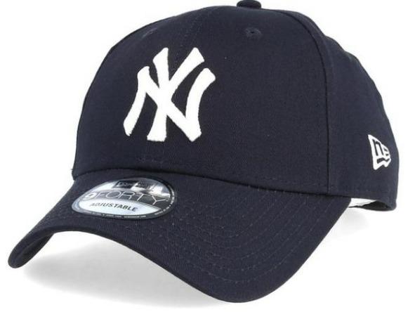 Boné Ny Yankees 940 Da Marca New Era Original - R  120 9aaa27d6676