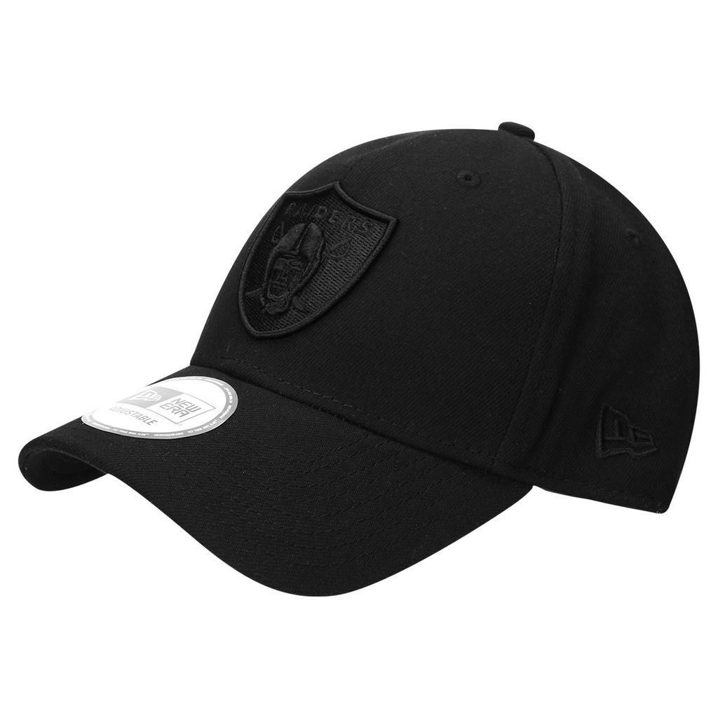 boné oakland raiders 940 snapback black on black - new era. Carregando zoom. 4982a506394