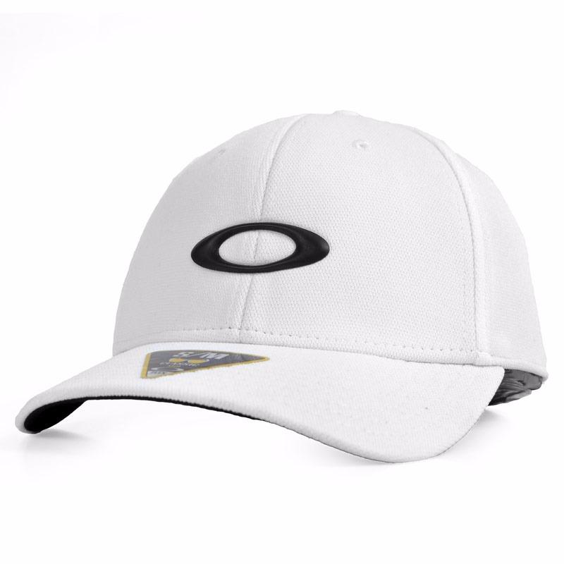boné oakley aba curva silicon cap 2.0 branco s m. Carregando zoom. ea9139331aa