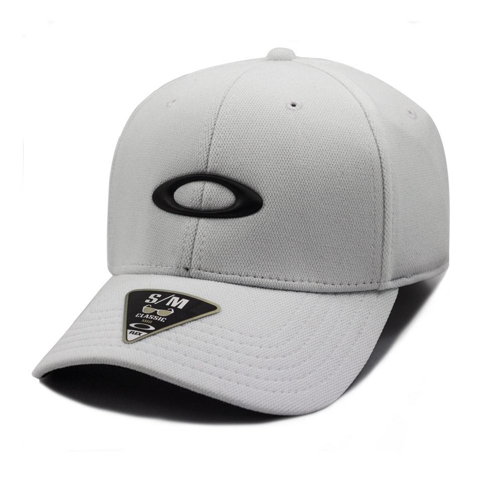 boné oakley aba curva silicon cap 2.0 white s m. Carregando zoom. 431b37e12b5
