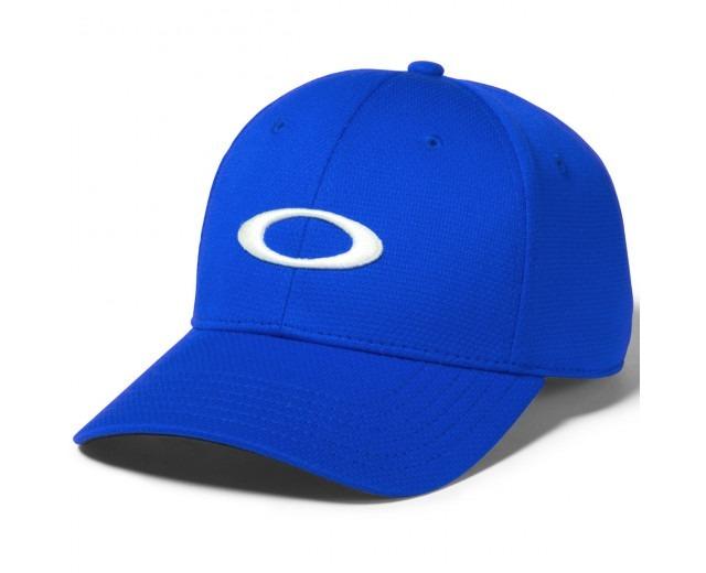 Boné Oakley Golf Ellipse Hat Azul Bebê (com Nota Fiscal) - R  169 e9d5e991fe4