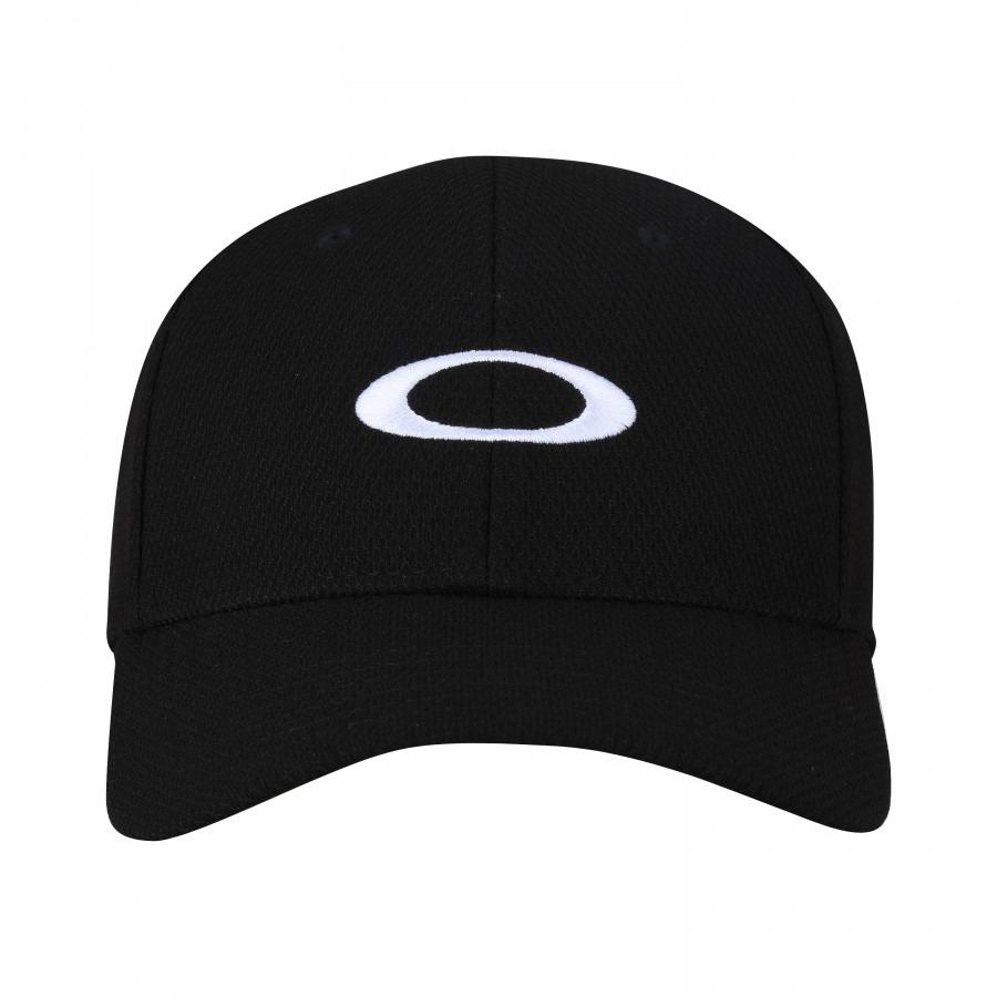 fef3a96cb Boné Oakley Golf Ellipse Hat Preto (com Nota Fiscal) - R$ 159,00 em ...