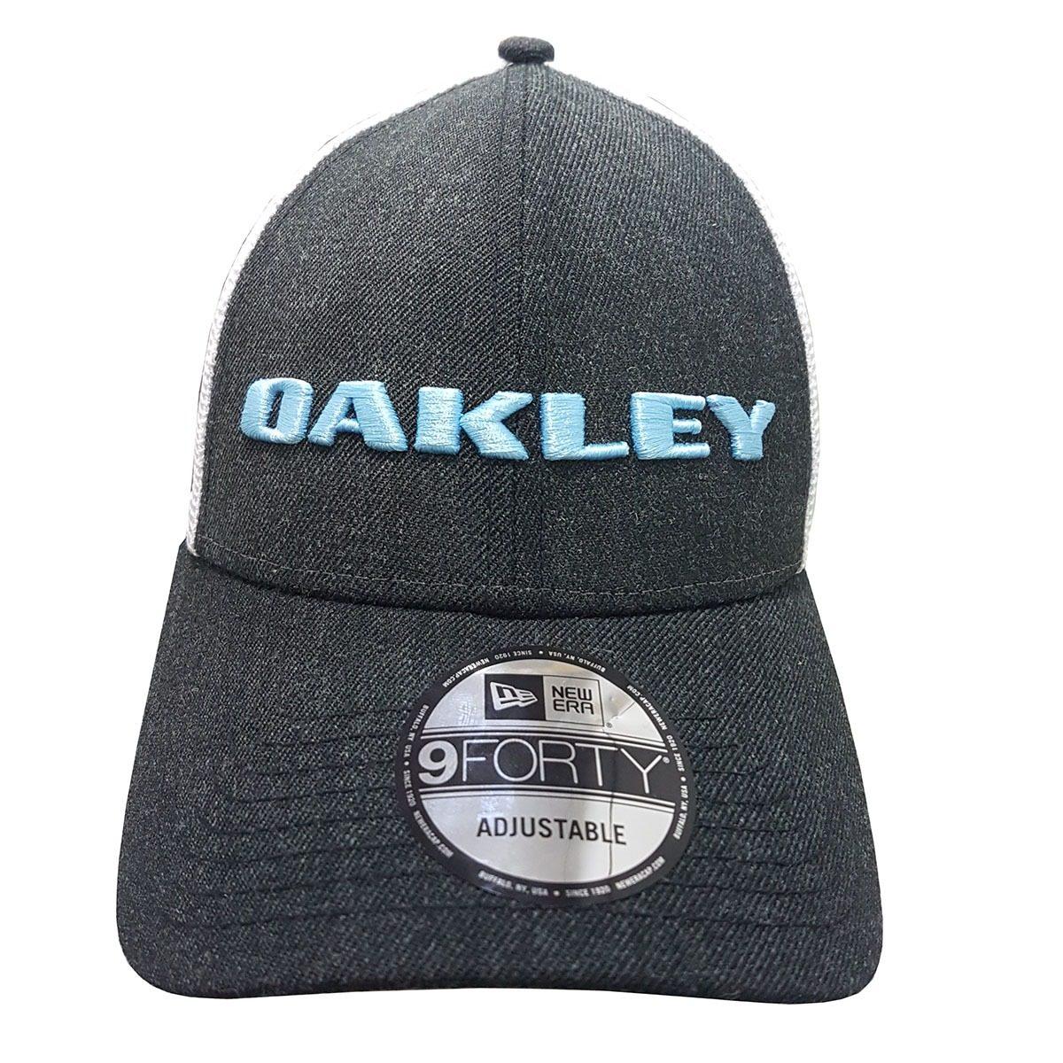 Boné Oakley Heather New Era Original (911523-6cr) - R  153 9a8c4612158