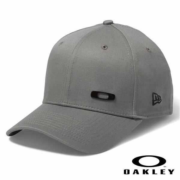 1962a980a7291 Boné Oakley - Metal Gascan 2.0 Casual - R  139