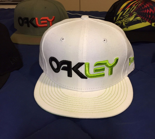 boné oakley novo importado original